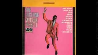 Wilson Pickett - Land of 1000 Dances [Full Version] [HQ Audio]