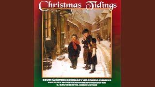 A Choral Fantasy: God Rest Ye Merry, Gentlemen (arr. Mark Riese)