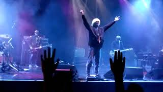 The Charlatans Uk - Tellin' Stories - Mexico City - 19/sep/2018