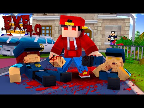 Minecraft .EXE 4.0 - EVIL ROPO .EXE IS BACK!!