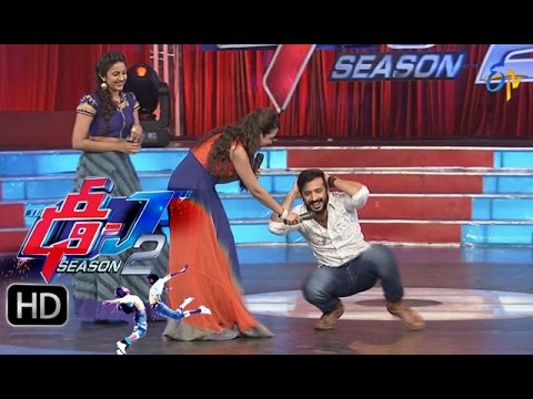 Dhee-Juniors2-–-Funny-Task-–-2nd-March-2016-ఢీ-జూనియర్స్2-03-03-2016