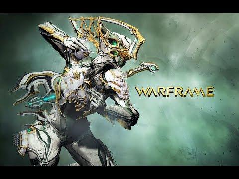 Warframe - Help od kámošů :) LiveStream záznam [31. 3. 2018]