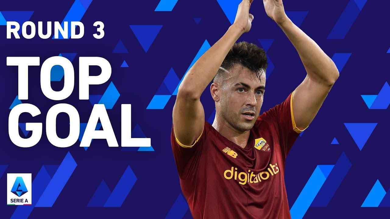Okereke, Dimarco, Augello, Leão & El Shaarawy! | Top 5 Goals | Round 3 | Serie A 2021/22