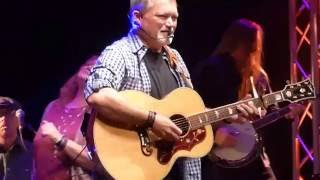 JOHN BERRY  Kiss Me In The Car 11/18/16 Marietta Performing Arts Center