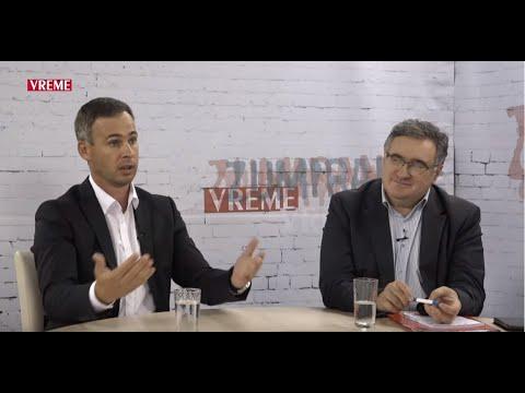 Vukadinović: Bilo bi korisno da se opozicija vrati u Skupštinu