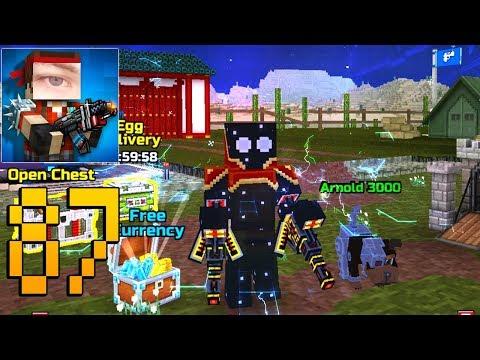 Pixel Gun 3D - Gameplay Walkthrough Part 87
