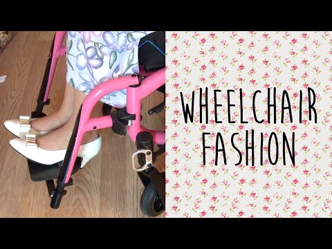 How To Rock Your Personal Style In A Wheelchair