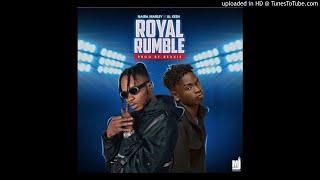 Naira Marley Ft. Lil Kesh   Royal Rumble