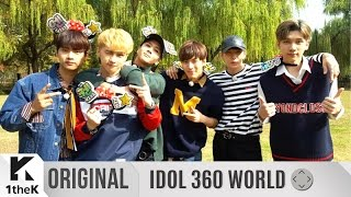 IDOL 360 WORLD(아이돌360월드): VIXX(빅스)_The Closer [360VR]