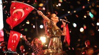 İrem Derici 30 Ağustos Zafer Bayramı Konseri