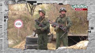 Новая позиция Кремля относительно участия в военном конфликте на Донбассе - Антизомби, 18.11.2016