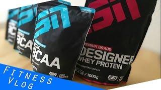 Supplemente wirklich hilfreich beim Muskelaufbau?