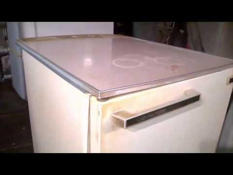 Ремонт холодильников Саратов. Такое тоже бывает!!!
