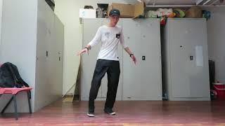 POPPING DANCE // B-Legit (Feat. Styles P) - Block 4 Life (instrumental)