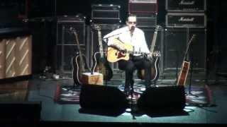 Joe Bonamassa-  Stones In My Passway, San Diego Arena, Dec.14, 2013