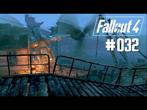 Fallout 4 - 032 - Bratrstvo vše pokazí...