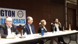 Arlington Tax Structure, Rate Question (4/19/17)