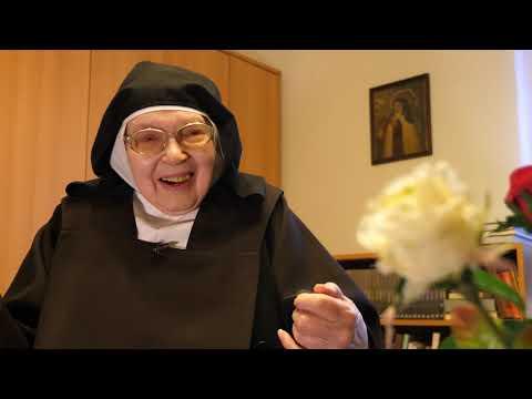 Sr. Elisabeth - ein Leben im Kloster