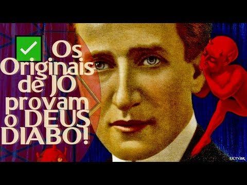 ✡ Os #ORIGINAIS Revelam que #JÓ era um #SHEIK #ÁRABE e isto destrói o SISTEMA #SIONISTA! ✅ #Jó1
