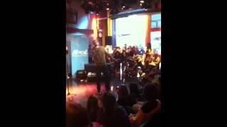 JRDN Performs Like Magic Live @ Kool Fm