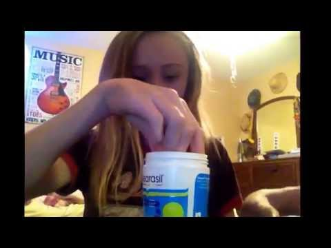 How 13 year old girls get ready for ~bed~ - YouTube