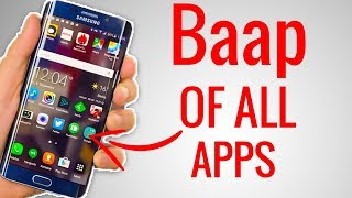 Top 5 Latest UNIQUE Android Apps | Best 5 Android APPS | January - 2018