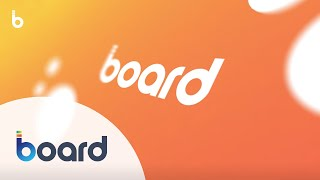 Board - Vídeo