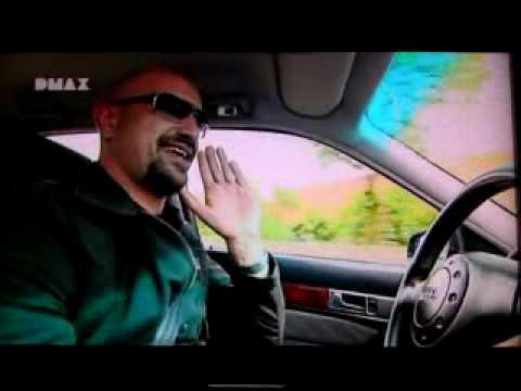 DMAX Der Cheker chekt Audi A6 C4 2,6