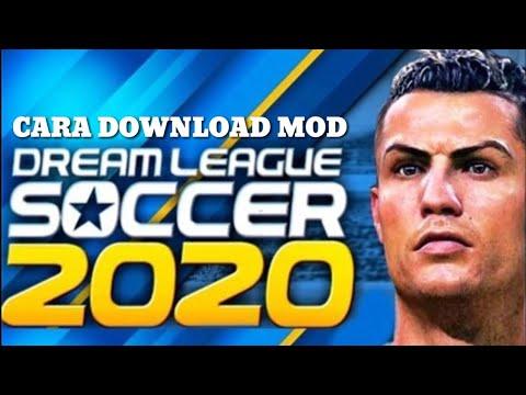 🥇 Download DLS 2020 Mod Apk + OBB Data Offline (Unlimited Coin