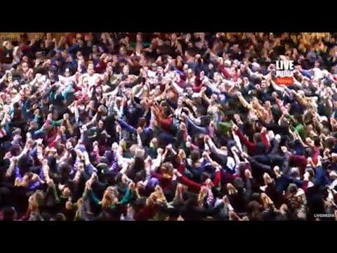 15ο Πανελλαδικό Φεστιβάλ Ποντιακών Χορών ΠΟΕ (Ολόκληρο)