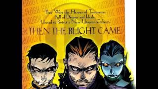 Flashpoint 001  1999 [comic book]