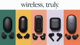 Best Truly Wireless Earbuds 2020 - BUDGET Edition!