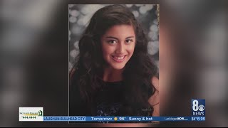 Amber Alert Issued For Missing California Teen Has Been Canceled In Nevada