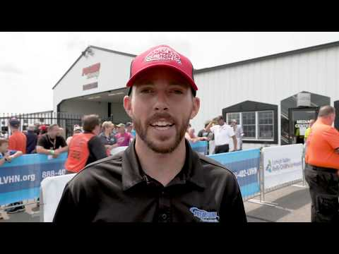NASCAR Tales: Ross Chastain and Jimmie Johnson's mistaken identity