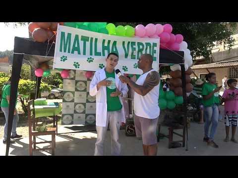 Matilha Verde Hotel, Veterinária e Pet Shop de Juquitiba.