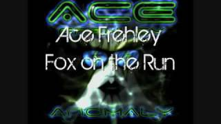 Ace Frehley - Anomaly - Fox on the Run (High Quality)