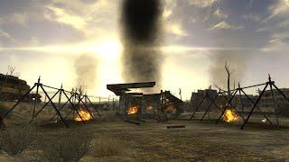 Kingman - Trainyard Sabotage