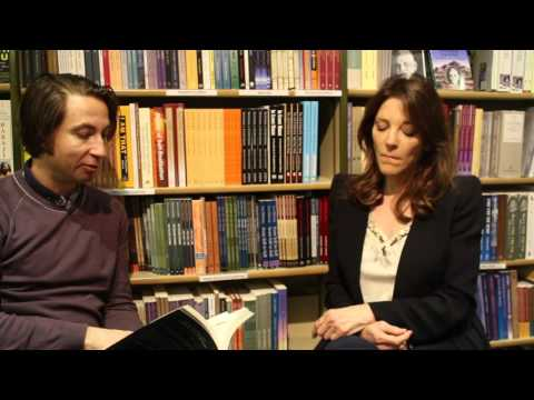 Marianne Williamson on Releasing Anger and Judgement