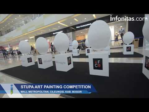 Stupa Art Painting Competition