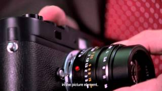 YouTube Video 3nErw4JtA_Y for Product Leica APO-Summicron-SL 50 f/2 ASPH Lens by Company Leica Camera in Industry Lenses