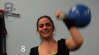Kettlebell Workout: Cruel and Unusual #4 by Vadim Fitness Studio