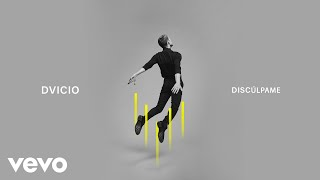 Dvicio - Discúlpame (Audio)