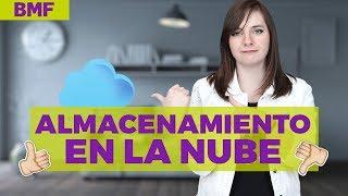 Almacenamiento en la Nube - Lo bueno, lo malo y lo feo con @Dany_kino