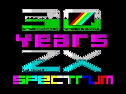 ZEMAN by gemba boys - ZX Spectrum demo 2012