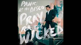 Panic At The Disco (F*** A) Silver Lining [3D AUDIO]