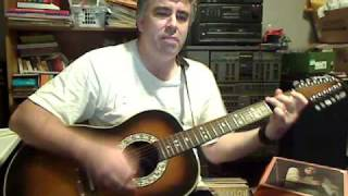 Better Change - Dan Fogelberg cover 12-string