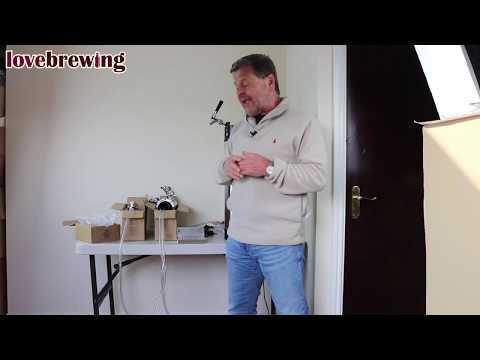 Dispensing Your Beer
