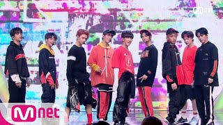 Gambar cover [Stray Kids - My Pace] KPOP TV Show | M COUNTDOWN 180823 EP.583