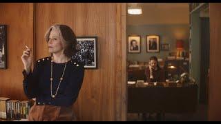 Trailers y Estrenos Sueños de una escritora en Nueva York - Trailer español anuncio