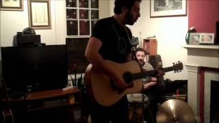 Ari Hest - Ride The Brake (live in St. Louis, March 17th, 2011)